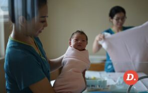 Face au vieillissement de sa population, Pékin flippe et autorise les couples à avoir trois enfants