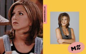 Même si Jennifer Aniston la déteste, la coupe de cheveux culte de Rachel Green dans «Friends» revient
