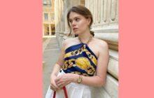 Elodie Romy, youtubeuse mode sous-côtée
