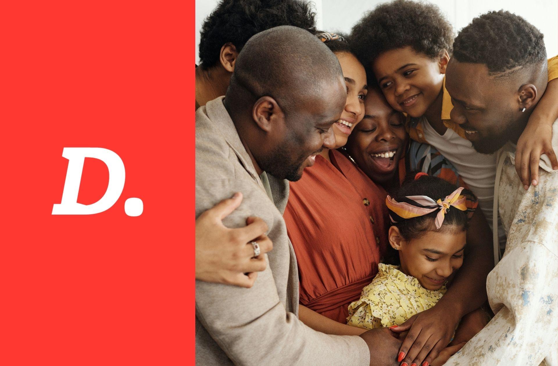 Et si on remplaçait la fête des mères et des pères par la fête des gens qu'on aime?