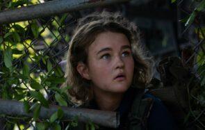 """« Le personnage de Regan dans """"Sans un bruit 2"""" m'a aidée à découvrir la vulnérabilité»"""