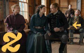 Au sujet d'« Outlander» saison 6, on a une bonne et une mauvaise nouvelle…