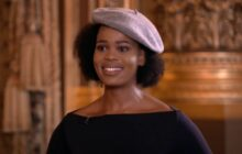 Être une star de l'opéra n'empêche pas le racisme policier: Pretty Yende en a fait l'expérience
