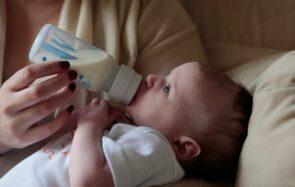 Help, mon enfant va-t-il être idiot si je ne l'allaite pas?