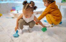 Vous voulez plus d'égalité entre les enfants ? Ouvrez des places en crèche !
