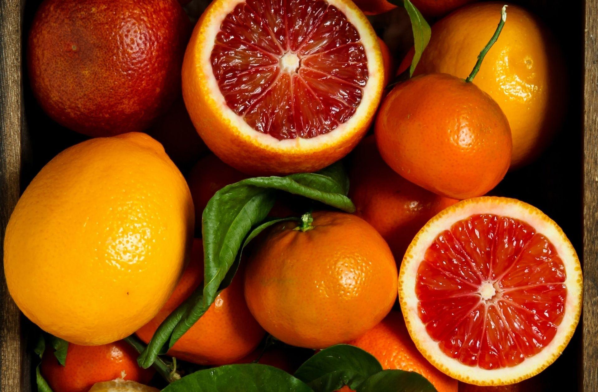 Test : vos goûts en agrumes nous diront si vous êtes de gauche ou de droite