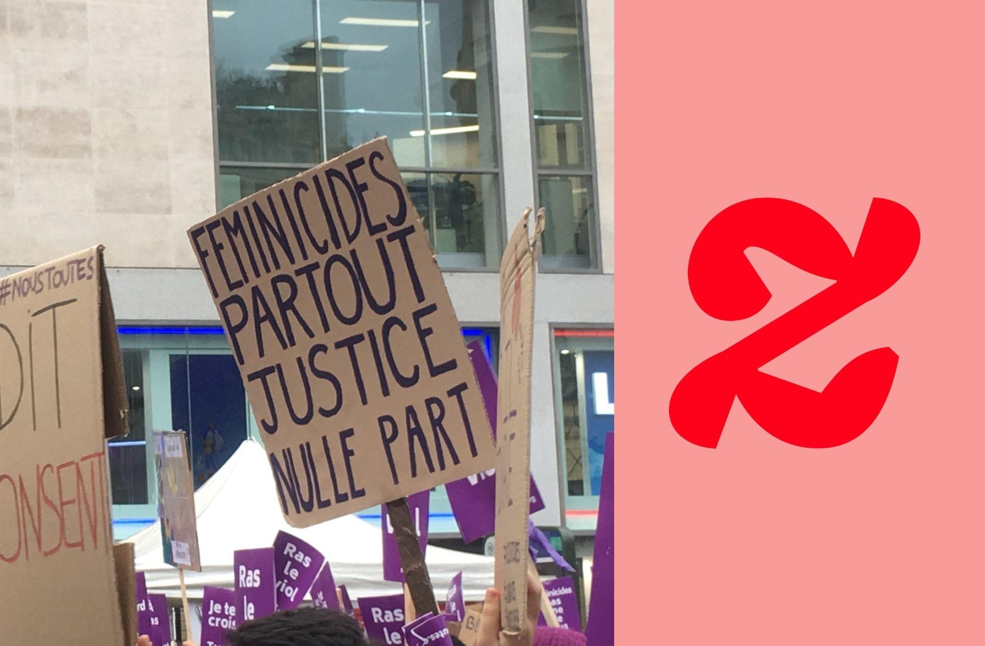 Nouvelles mesures contre les féminicides : le gouvernement se réveille-t-il enfin?