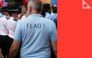 «Pas de police dans nos fiertés»: l'association FLAG! ne sera pas à la Marche des fiertés de Paris