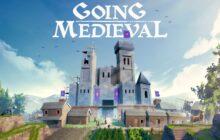 «Going Medieval», le nouveau jeu de gestion qui va aspirer tout votre temps