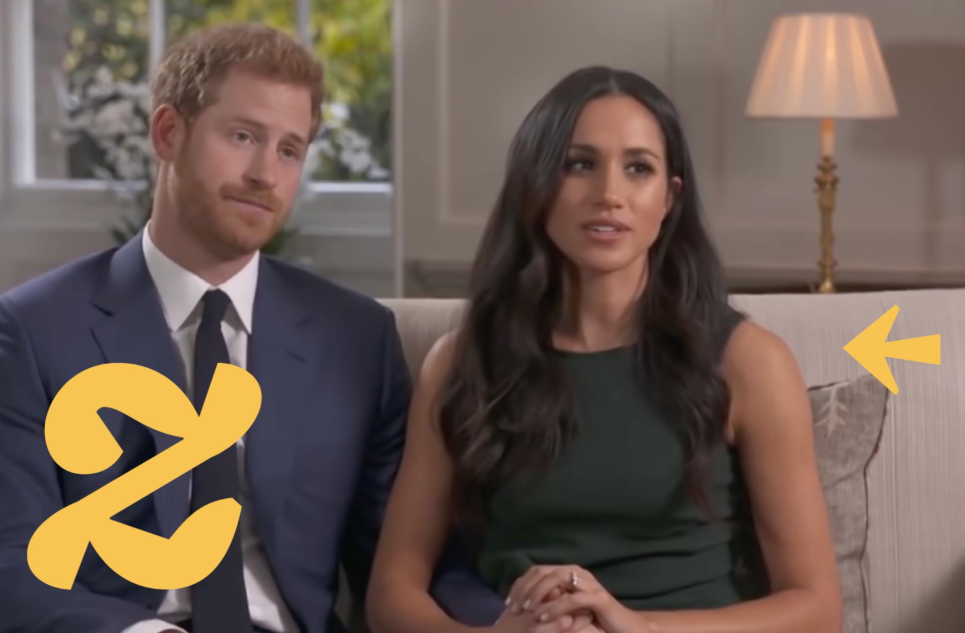 Pourquoi Harry et Meghan ont-ils appelé leur fille Lilibet Diana?