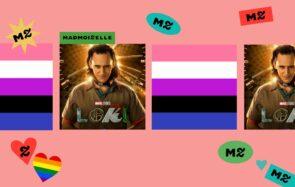 Déconnez pas, Disney+ :vous avez validé que Loki est gender fluid, maintenant il faut assumer