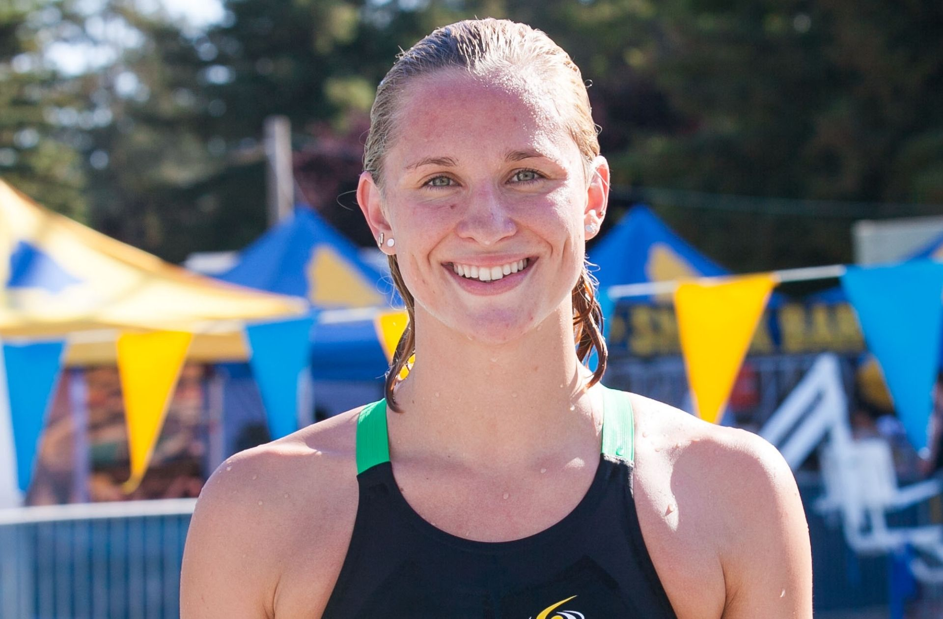 «Que ce soit une leçon pour les pervers» : la championne Maddie Groves claque la porte des JO