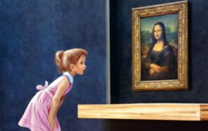 Martine au Louvre, le nouveau tome débarque en librairie après dix ans d'absence