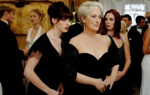 Le débat est clos:Miranda n'est pas la grande méchante du « Diable s'habille en Prada»