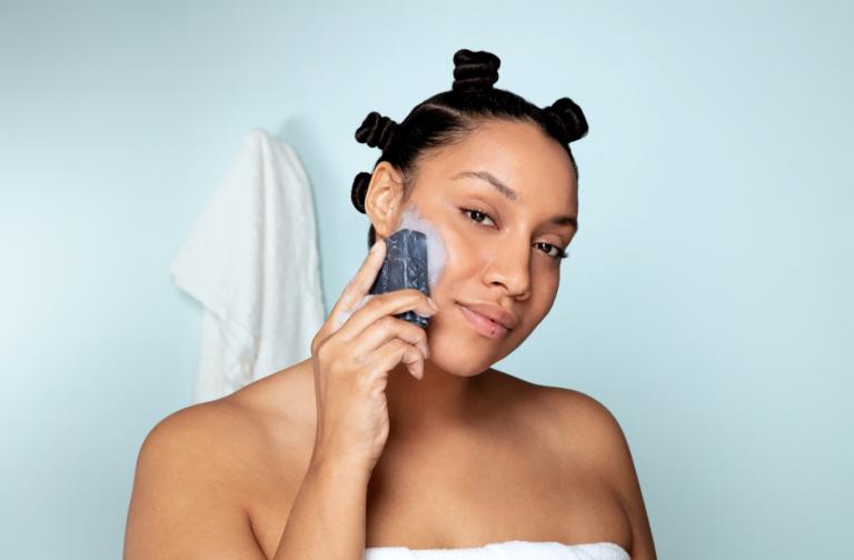 Ça vous dit de tester gratuitement le nouveau savon qui va tout changer ?