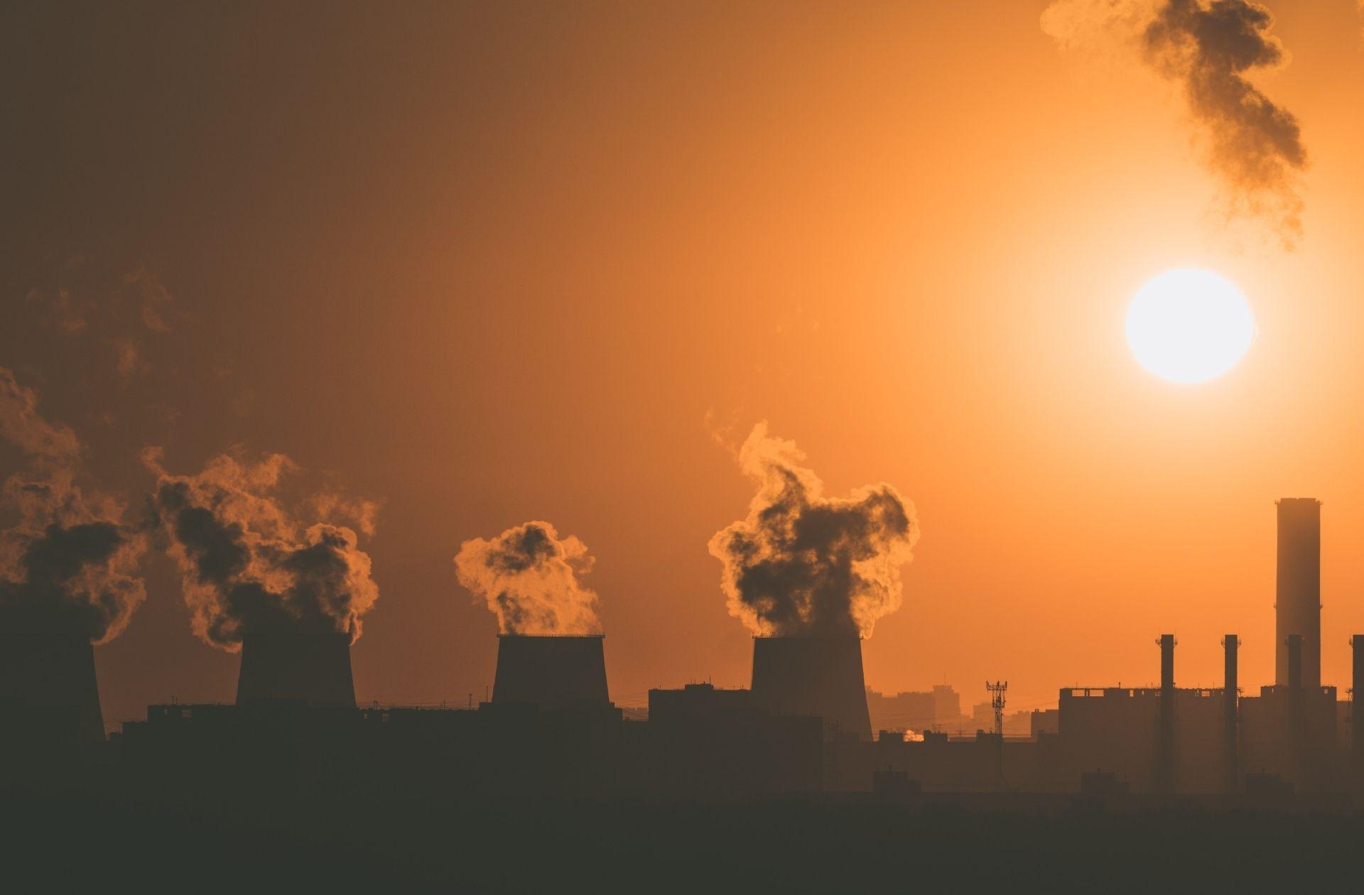 Le dernier rapport sur le dérèglement climatique du GIEC est là, et oui, la fin du monde est proche