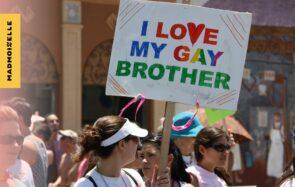 5 façons d'être une bonne alliée des luttes LGBTI+ en ce mois des fiertés