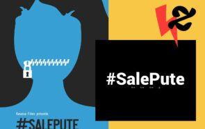 Nadia Daam, Sara Lou, Alice Barbe… elles racontent leur cyberharcèlement dans #SalePute, sur Arte
