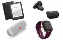 Les 15 meilleures offres high tech à shopper pendant les Prime Days d'Amazon