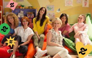 On vous rafraîchit la mémoire sur Workin' Moms avant le début de la saison 5 !