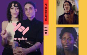 Soutenez «XY Média», la nouvelle plateforme transféministe et francophone à découvrir d'urgence