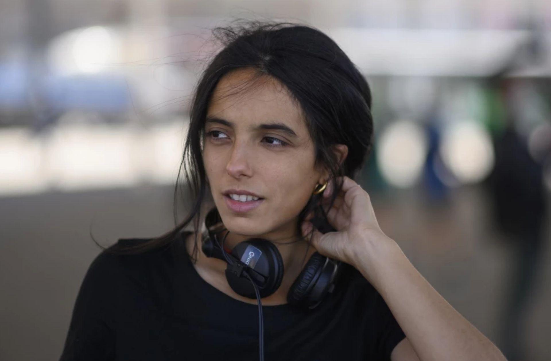 Rencontre avec Hafsia Herzi pour Bonne mère, un sublime hommage à Marseille et à toutes les mères