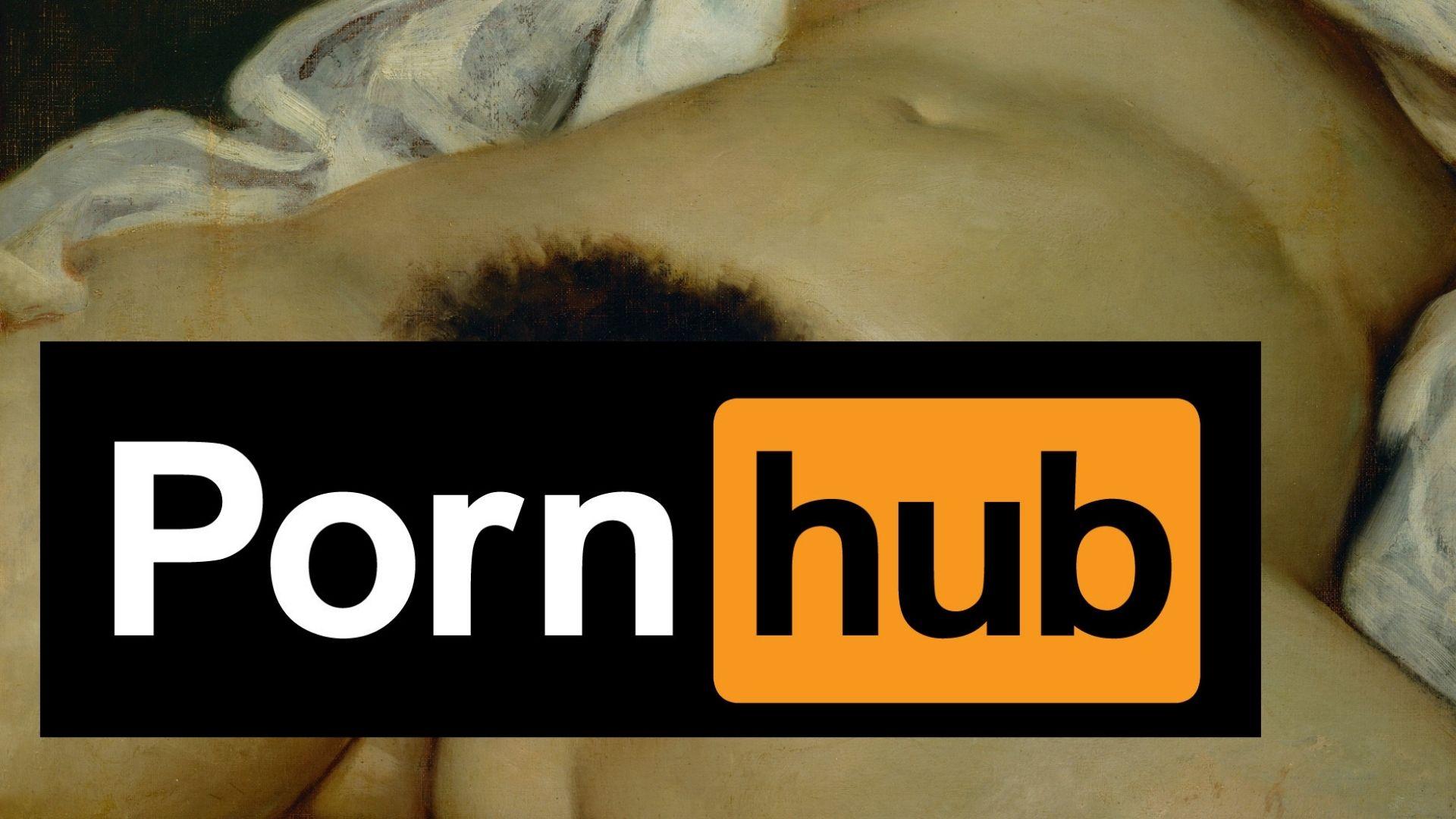 Sur Porhnub, les oeuvres d'art disparaissent plus vite que les nudes volés