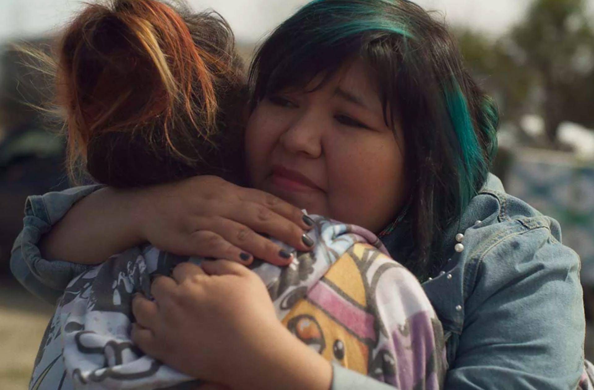 Foncez voir Kuessipan, LE film de l'été sur l'amitié féminine