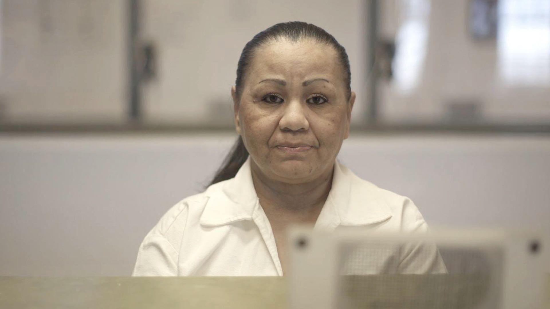L'histoire tragique de Melissa Lucio, dans le couloir la mort depuis 13 ans après le décès de sa fille
