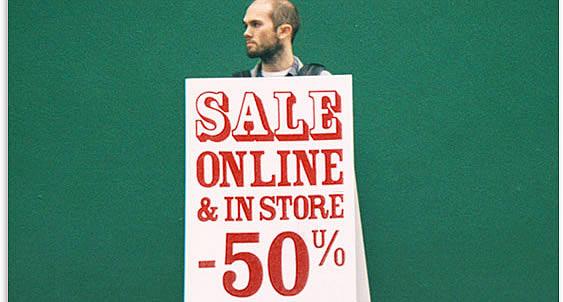 Cest les soldes sur urbanoutfitters.co.uk