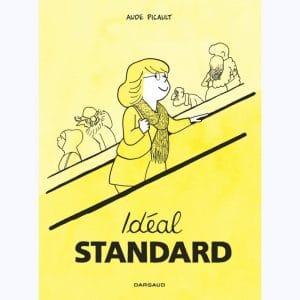 La couverture de la BD Idéal Standard